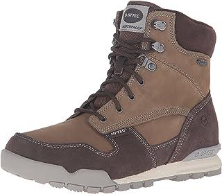 Hi-Tec Women's Sierra Tarma I Waterproof-W Hiking Shoe