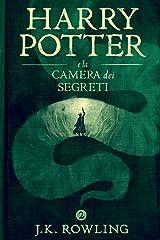 Harry Potter e la Camera dei Segreti Formato Kindle
