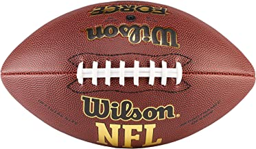 Wilson WTF1562XD - Balón de fútbol Americano, Uso recreativo, tamaño para niños, Caliente, Digi Camo