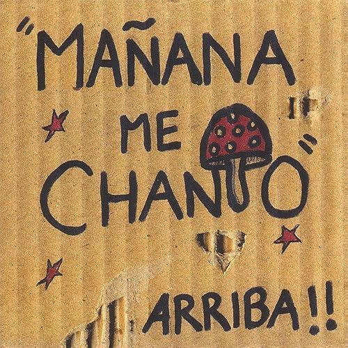 La Paliza de Mañana Me Chanto en Amazon Music - Amazon.es