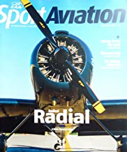 EAA Sport Aviation Magazine October 2016