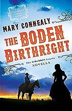 The Boden Birthright (The Cimarron Legacy): A Cimarron Legacy Novella