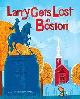 boston get organized