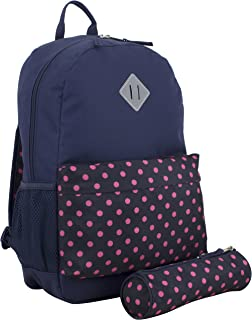 Dome Backpack with FREE Pencil Case