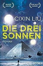 liu cixin trilogie