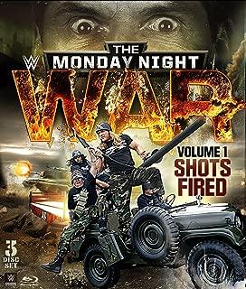 WWE: Monday Night War Volume 1 - Shots Fired