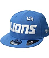 Detroit Lions Pinned Snap
