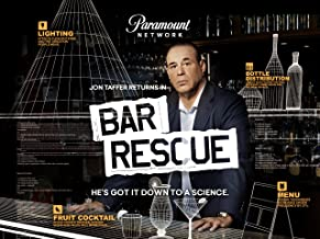 bar rescue back to the bar