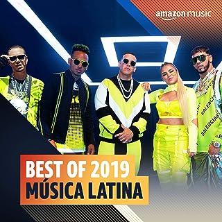 Best of 2019: Música Latina