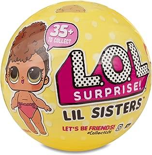 L.O.L. Surprise! Lil Sisters- Series 3-1
