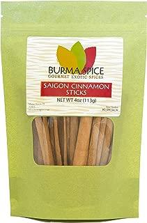 Best saigon cinnamon bark Reviews