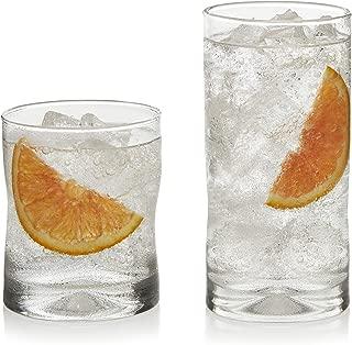 Best libbey leaves 16-pc. glassware set Reviews