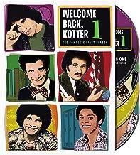 washington welcome back kotter