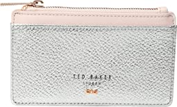 Ted Baker - Zipped Credit Card Holder