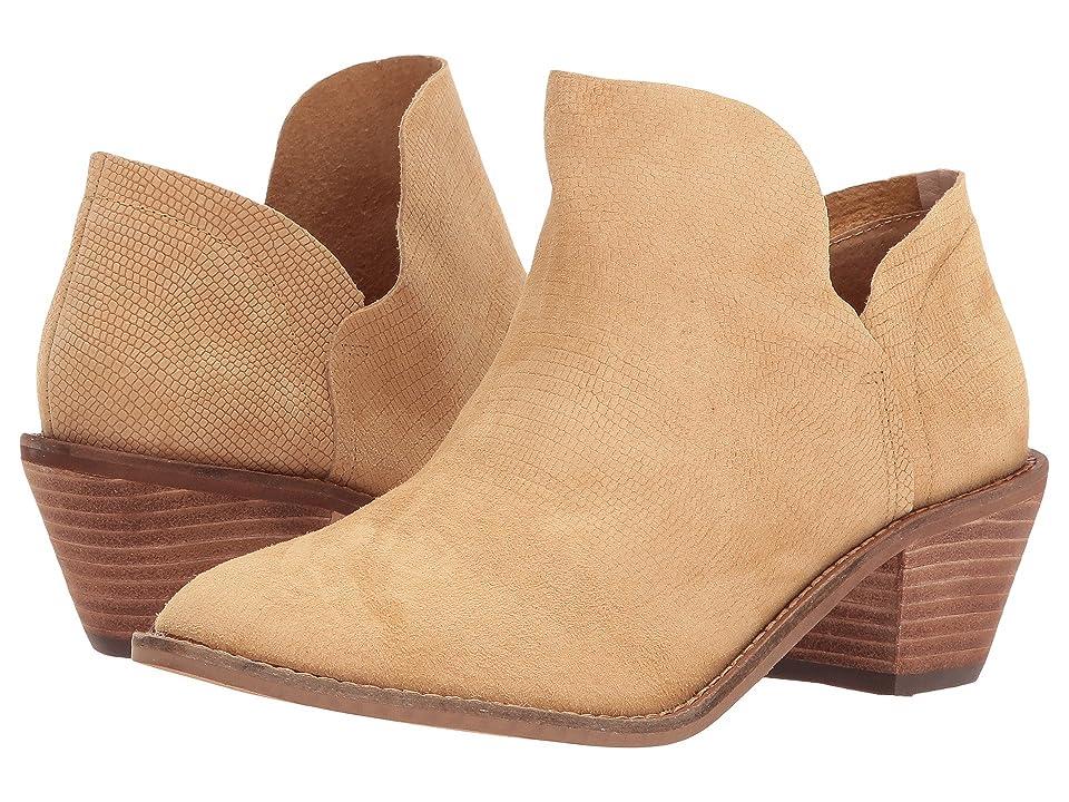 Kelsi Dagger Brooklyn Kenmare Ankle Boot (Sienna) Women
