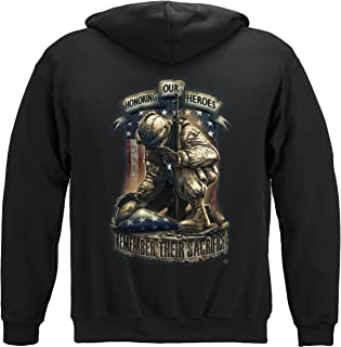 Honor Our Heroes T Shirt MM2274