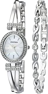 Best silver womans watch Reviews