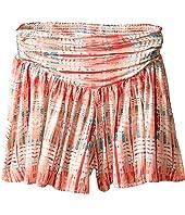 Ella Moss Girl - Whitney Shorts (Big Kids)