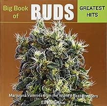 Big Book of Buds Greatest Hits: Marijuana Varieties from the World's Best Breeders