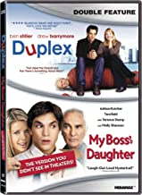 Duplex/ My Boss's Daughter - Double Feature