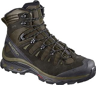 SALOMON Men's Quest 4d 3 GTX Backpacking Boots Hiking Shoe