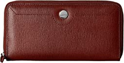 Lodis Accessories - Business Chic RFID Ada Zip Wallet