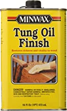 Best tung oil low gloss Reviews