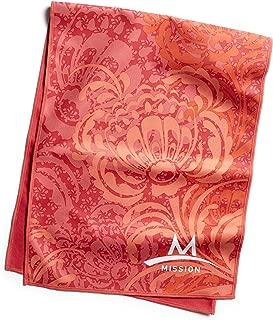 Mission Enduracool Microfiber Cooling Towel