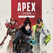 Apex Legends: Champion - PC [Online Game Code]