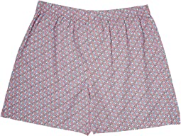Vineyard Vines - Lobster Bouy Boxer Shorts
