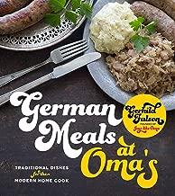 oma's cookbook