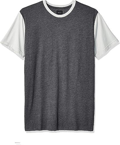 RVCA - T-Shirt à Manches Courtes Pick Up II pour Homme