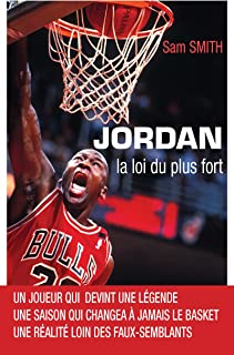 Jordan, la loi du plus fort (Sports) (French Edition)
