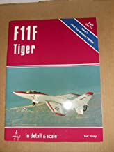 F11F Tiger (DETAIL AND SCALE)