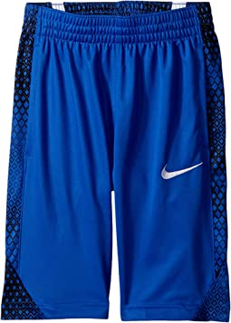 Dry Avalanche Print Basketball Short (Little Kids/Big Kids)