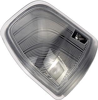 Dorman 926-122 Passenger Side Door Mirror Turn Signal Light for Select Dodge/Ram Models