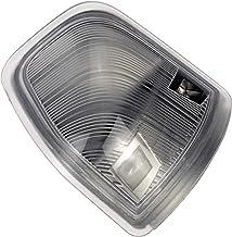 Dorman 926-122 Passenger Side Door Mirror Turn Signal Light for Select Dodge / Ram Models