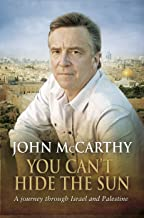 You Can't Hide the Sun: A Journey through Palestine (English Edition)