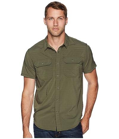 Prana Cayman (Cargo Green) Men