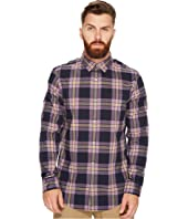 Original Penguin - P55 Plaid Woven