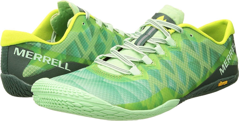 US Merrell Womens Vapor Glove 3 Trail Running Shoes