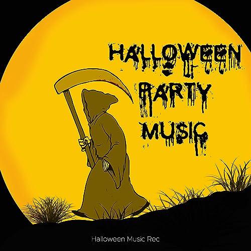 Halloween Party Music: Cinematic Spooky Halloween Music