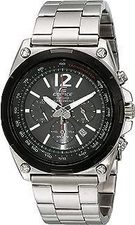 Men's EFR-545SBDB-1BVCF Edifice Tough Solar Stainless Steel Watch
