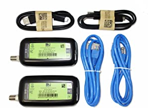 Best 2 Pack - DIRECTV Broadband Deca Ethernet to Coax Adapter - Third Generation (with 2 USB Power Cables) Review