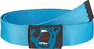 Santa Cruz Screaming Hand Men's Belt