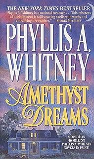 chevron dream amethyst