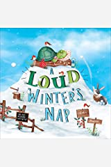A Loud Winter's Nap Audible Audiobook