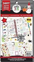 ملصقات مائية من Me & My Big Ideas The Happy Planner للمعلمين، لا يوجد