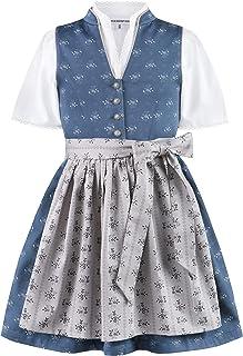 Stockerpoint Mädchen Kinderdirndl Amalie Jr. Kleid für besondere Anlässe