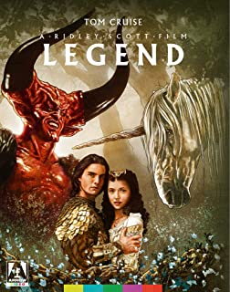 Legend (Limited Edition)